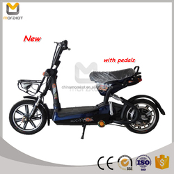 New Product Safety Innovation 48V Controller Electric City Motorcycle