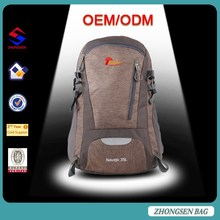 Good quality bag outdoor laptop backpack school sports backpack