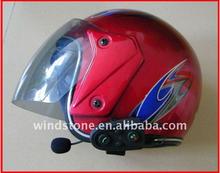 Bluetooth intercom headsets for helmet,motorcycle gps bluetooth helmet headsets--HM-568