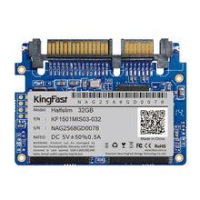 Kingfast 1.8 ssd KF1501MIS03-016 16GB SATA Half Slim