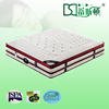 2015 Puret alalay latex foam soft pillow top natural latex mattress DS-930