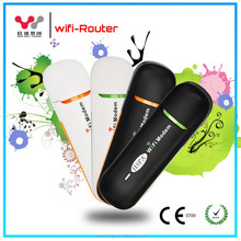 150Mbps Wireless dongle mini USB travel 3G wifi router