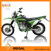 New Product Electric Start 250cc Motorbike