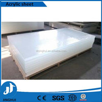 Beautiful Hard Transparent Acrylic Sheet High-quality Cheap Flexible Cast Acrylic Sheet
