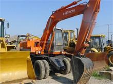 10 ton Excavator, 10ton Hitachi EX100WD excavator,mini excavator for sale