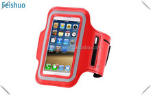 Excellent quality new arrival mobile waterproof bag for iphone 4/4s