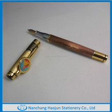 The Famous branded writing metal Foutain pen
