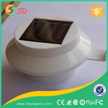 Energy saving solar lighting/3w led solar energy street light