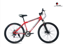 Manufacture High Quality Adult aluminum alloy 26 Inch 21 Speed Mountain bike for sale