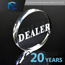 Superior Quality Customized Oem Hollow Clear Plastic Ball Craft