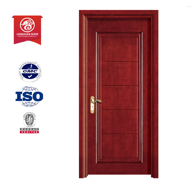 interior hollow core door solid external door wood front door design