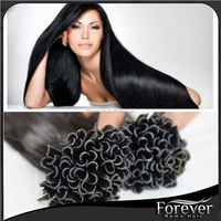 Top quality 100 cheap remy u tip hair extension wholesale