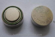 Mercury-Free Environmental AG13 L1154 LR44 Alkaline button cell