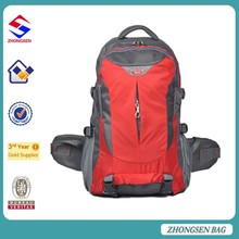 Best selling travel backpack bag from China bags factories cheap nice travel bag