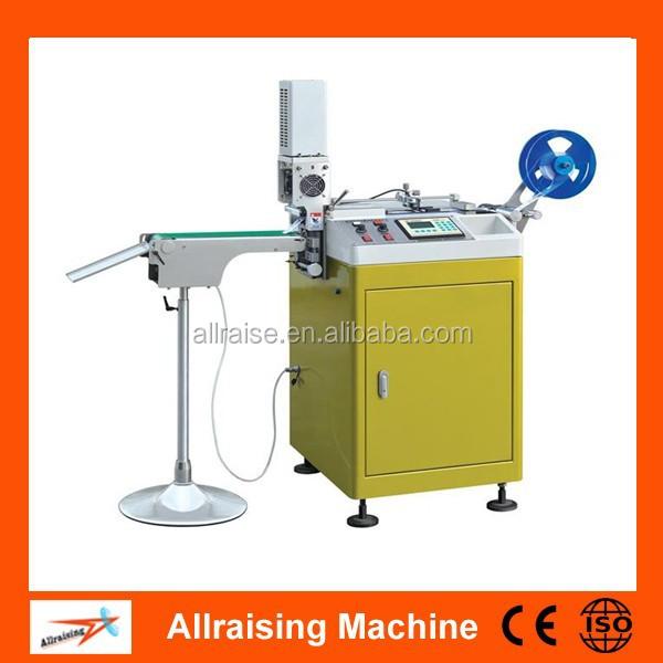 ribbon cutting machine