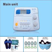 EA-F24 pulso eléctrico massager de la terapia