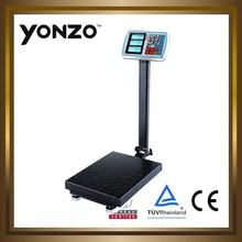 Digital weighing balance /portable electronic scale YZ-909(G6)