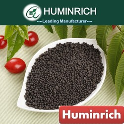 Huminrich China Company For Biofertilizers