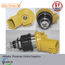 Fuel Injector/injection RB25DET performance 555cc 16600-rr543 NISMO 555CC INJECTOR SILVIA 180SX 200SX PS13 RPS13 S13