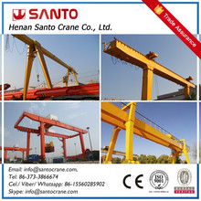 CE ISO certificated 5~550 ton Gantry Crane, Lift height as request Span Max as 65m Free Design for Your Gantry Crane
