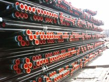 Hot sale high quality china oil steel pipe API 5CT K55 NEW VAM Thread Casing and Tubing