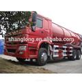 camión succionador de SINOTRUK 16000L 6X4