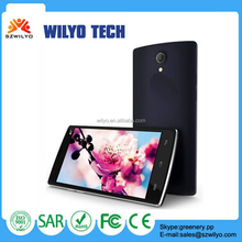 5.5 inch White 4g Small And Thin Made In China 3g Wholesale Price Mobile Phone