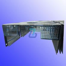 Sheet Metal Welding Service/steel fabricated parts