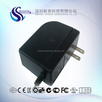 US plug Hot selling 12v 2amp ac dc adapter /power supply for CCTV camera