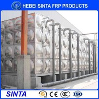 Made in China best economical water tank 10000 liters