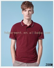 European Style Men Classic Polo T Shirt/Short Sleeve Cotton Polo New Design