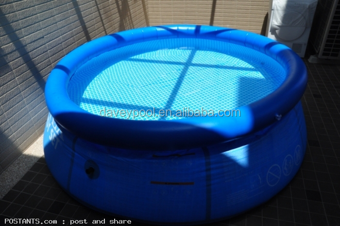 Portable Swimming PoolsKids Plastic PoolMolded
