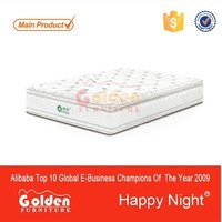 CIFF Qinde wholesale mattress manufacturer from china GZ2015-6
