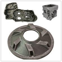 China Grey Iron Casting,Ductile Iron/Spheroidal Graphite Iron Casting Products