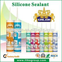 silicone adhesive for metal