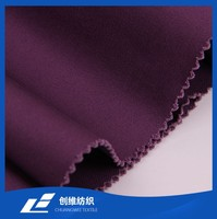 Hot Cotton Spandex Woven Fabric 3/1 Twill 32*12+70D Manufacturer Garment Dyeing Fabric
