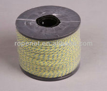 fencing rope/tape/twine for farm or ranch rope/ electric fencing rope
