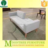 Moontree MBD-1151 cheap price of wooden sofa cum bed designs
