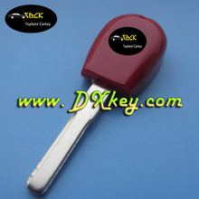 With TPX chip position blank key blank (SIP16 blade) key for car alfa romeo