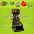 gm3378 caliente venta táctil de la pantalla de vídeo juegos de la máquina