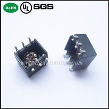 LAN Transformer 10/ 100/ 1000 Base-T Low inductance Module