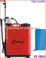 China Top 10 2013 sprayer garden solar insect killing equipment knapsack power spray