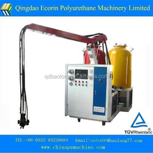 2015 hot sale High pressure Polyurethane Foam Machine for reefer containers
