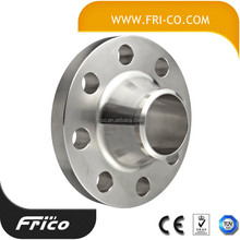 High Quality Large Tongue & Groove Stainless Steel Flange
