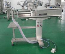 Semi-auto cleansing milk Filling Machine YGF-YL/2000