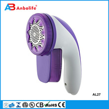 Portable travel electric remover for lint with USB/ remov lint cloth shaver /with USB charger lint remover