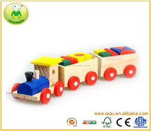 Barato de madera del juego para preescolar