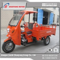 buy wholesale from China bajaj motor tricycle with driver cabin