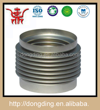 stainless steel expansion joint pipe compensator bellows compensator factory