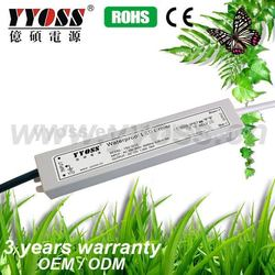 waterproof 15w 5v dc led power supply